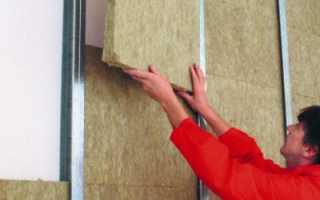 Как построить стену из гипсокартона с дверью своими руками видео