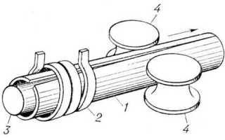 Методом высокочастотной сварки труб