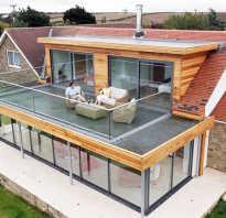 Как сделать балкон у построенного дома