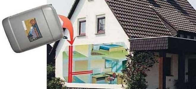 Автономное отопление в частном доме на антифризе