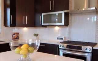 Бюджетные вытяжки для кухни с отводом в вентиляцию