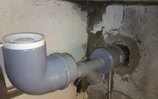 Вентиляторы для вентиляции в деревянном доме