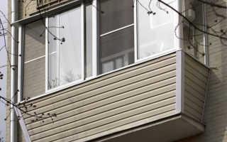 Балкон в хрущевке своими руками пошаговая инструкция