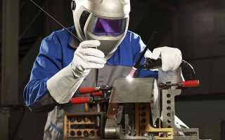 Аппараты для сварки алюминия и чугуна