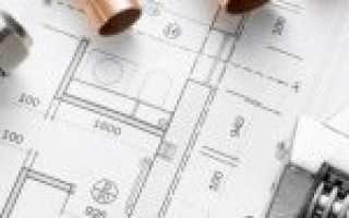 Что такое проект водоснабжения жилого дома