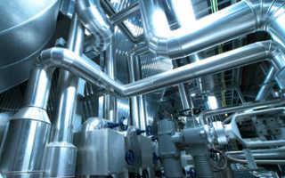 Автоматизированная система управления вентиляцией и кондиционированием
