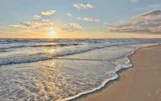 Балтийское море какой бассейн океана