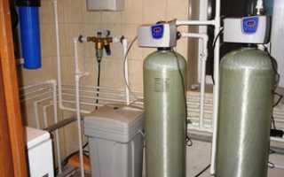 Что нужно чтоб провести воду в частный дом от центрального водопровода