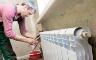 Ютуб как промыть систему отопления в частном доме