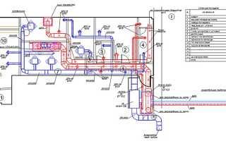 Бежит конденсат из вентиляции в частном доме