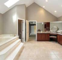 Как сделать потолок из гкл на мансарде