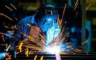 Методы сварки и сварочного оборудования