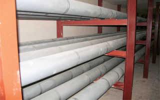 Водопровод и канализация в высотны домах