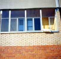 Сделать балкон своими руками в частном доме