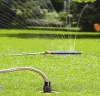 Что такое летний водопровод на даче