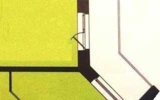 Ремонт балкона своими руками в 137 серии