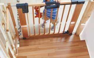 Как сделать лестницу своими руками для ребенка