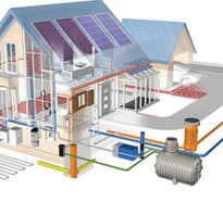 Электрическое отопление самое экономичное в частном доме