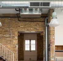 Цены на принудительную вентиляцию для частного дома