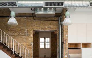 Устройство вентиляции в частном доме услуги