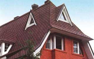Подойдет ли вальмовая крыша для мансарды