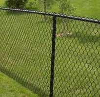 Как должен выглядеть забор между соседями
