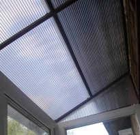 Крыша деревянная на балкон своими руками
