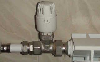 Автоматический регулятор температуры отопления для многоквартирного дома
