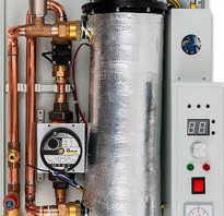 Электрокотел для отопления дома 130 квадратных метров