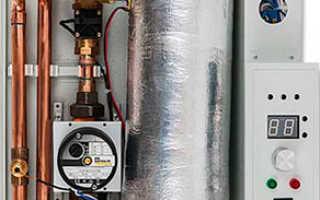 Электрокотлы для отопления дома 130 кв м