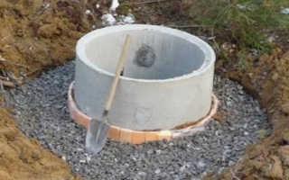 Длина канализации от дома до ямы