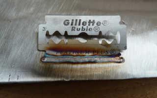 Методы сварки тонких металлов
