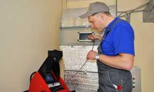 Акт проверки вентиляции в многоквартирном доме образец