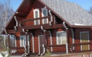 Фото крыш мансарда с балконом