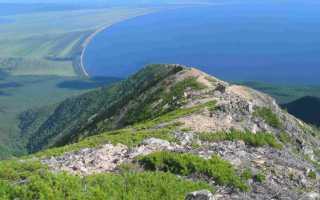 Байкал бассейн какой реки