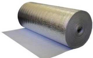 Стяжка теплоизоляция под теплый электрический пол