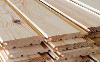 Чем можно отделать деревянную дверь