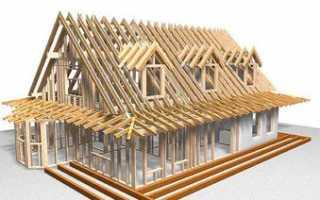Чертежи крыши домов мансарда двускатная полувальмовая