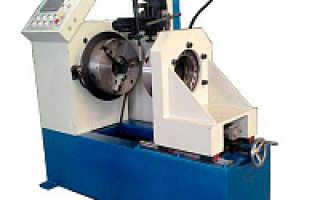 Автоматизированная сварка для кольцевых швов