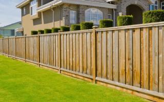 Как забор влияет на землю