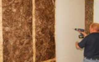 Сделать перегородку в комнате дерево своими руками