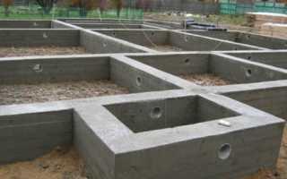 Вентиляция фундамента в частном доме своими руками схема