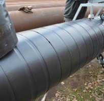 Установка и гидроизоляция трубы на крыше