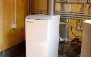 Электрокотел для системы отопления в загородный дом