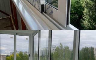 Алюминиевые окна фурнитура регулировка своими руками