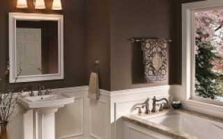 Как шпаклевать стены своими руками в ванной