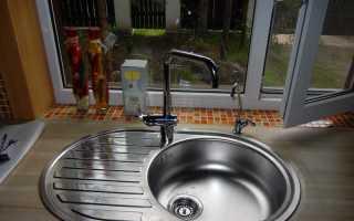 Шаровые краны для водопровода на даче