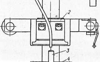 Автомат для сварки плавлением