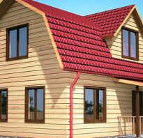 Схема крыши мансарда ломаная крыша
