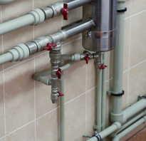 Что такое автономное водоснабжение многоквартирного дома